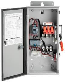 Siemens Pump Panel 240 Volt Coil